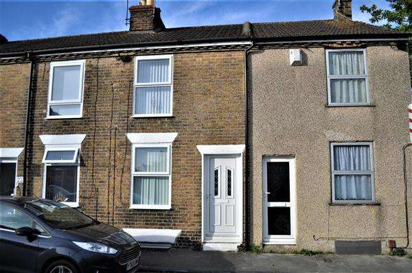 1 Bedroom Terraced House for sale in Maidstone ME14