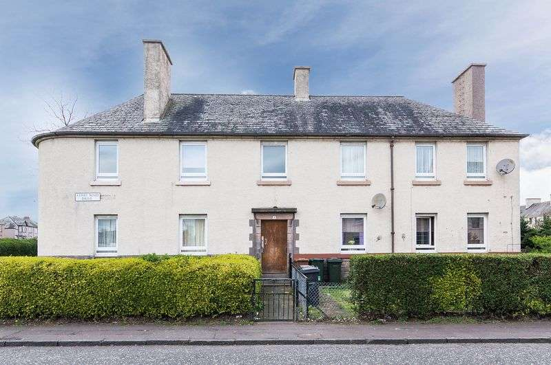 3 Bedrooms Flat for sale in 1/3 Ferry Road Drive, Crewe, Edinburgh EH4 4BD