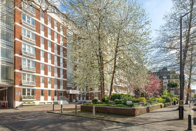 2 Bedrooms Flat for sale in Belgravia Court, 33 Ebury Street, Belgravia, London, SW1W