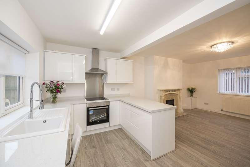 3 Bedrooms Semi Detached House for sale in Bradley Road, Liverpool, Merseyside, L21