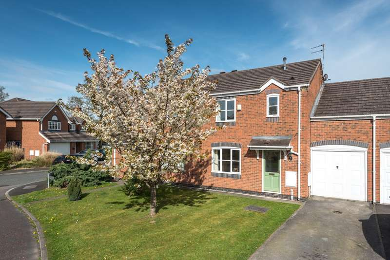 3 Bedrooms House for sale in 3 bedroom House Semi Detached in Hartford