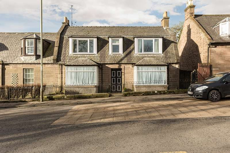 3 Bedrooms Semi Detached House for sale in Southesk Street, Brechin, DD9 6AW