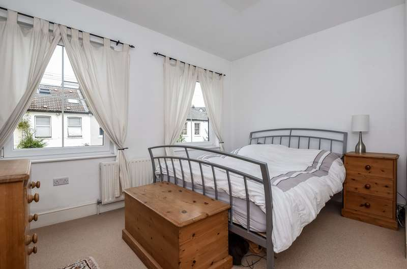 3 Bedrooms House for sale in Ashbourne Terrace, Wimbledon, SW19