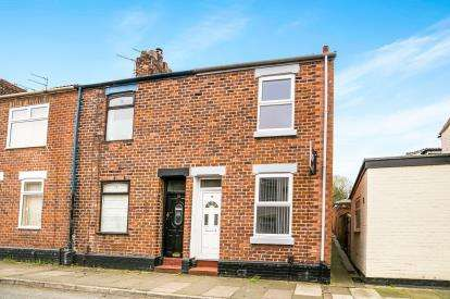 2 Bedrooms House for sale in Parker Street, Runcorn, Cheshire, WA7