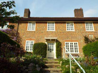 3 Bedrooms Terraced House for sale in Highfield, Southampton, Hampshire