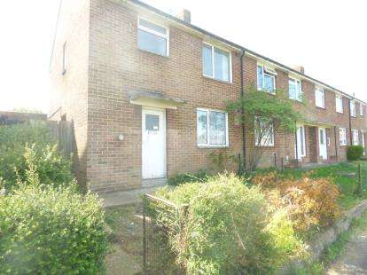 2 Bedrooms End Of Terrace House for sale in Havant, Hampshire