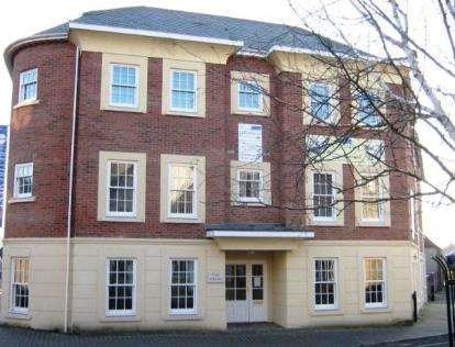 1 Bedroom Flat for sale in Hendford, Yeovil, Somerset