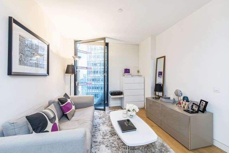 Flat for sale in 5 Sumner Street, London