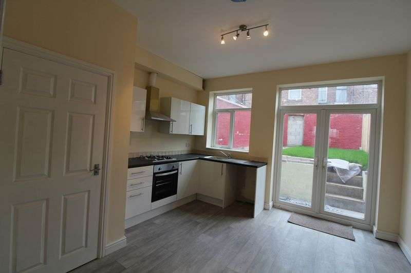 4 Bedrooms Terraced House for sale in Walton Village, Liverpool, L4
