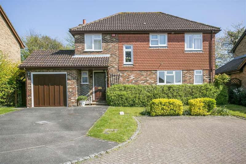 4 Bedrooms Property for sale in Higham View, Maidstone