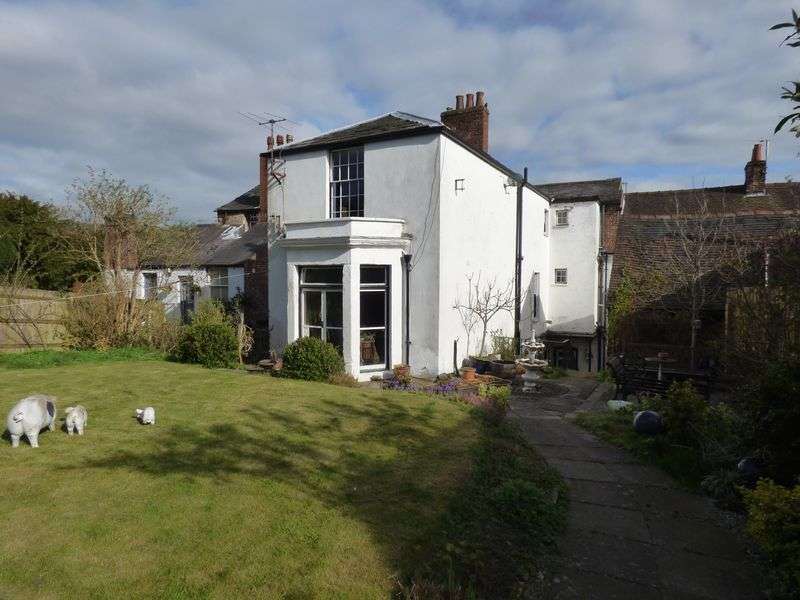 7 Bedrooms House for sale in North End, Wirksworth