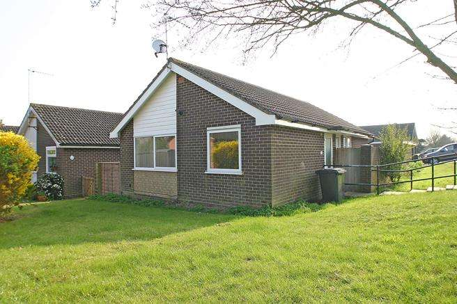 3 Bedrooms Detached Bungalow for sale in Debenham