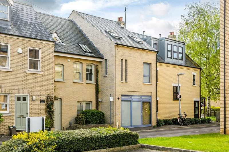 2 Bedrooms House for sale in Westfield Lane, Cambridge