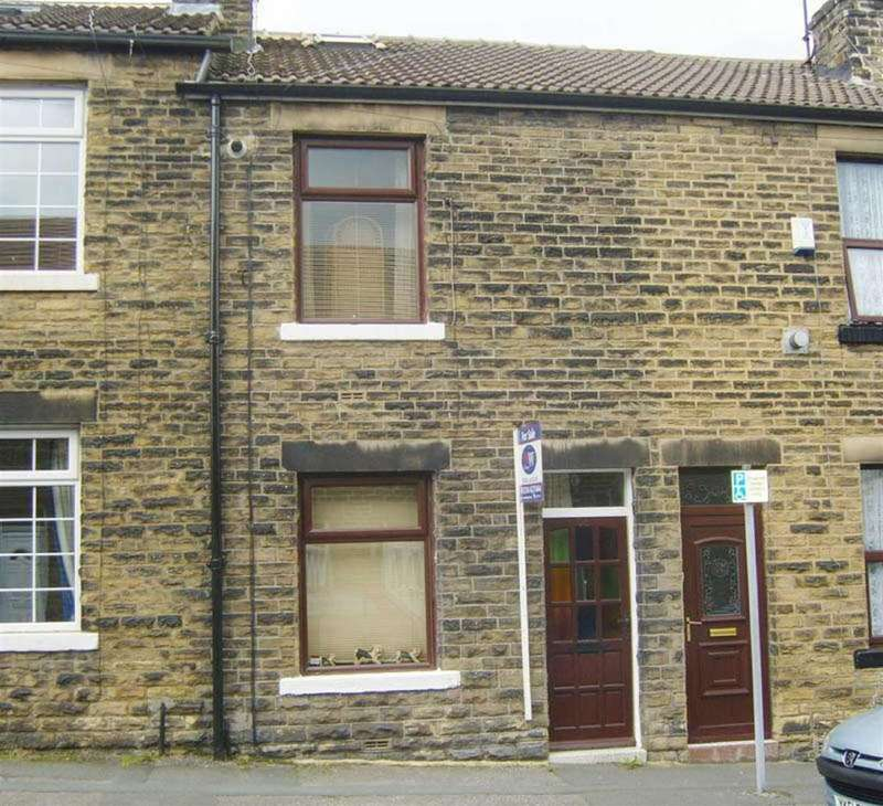 2 Bedrooms Town House for sale in Eccleshill