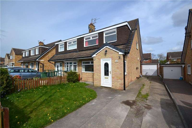 3 Bedrooms Semi Detached House for sale in Marske Lane, Stockton-on-Tees