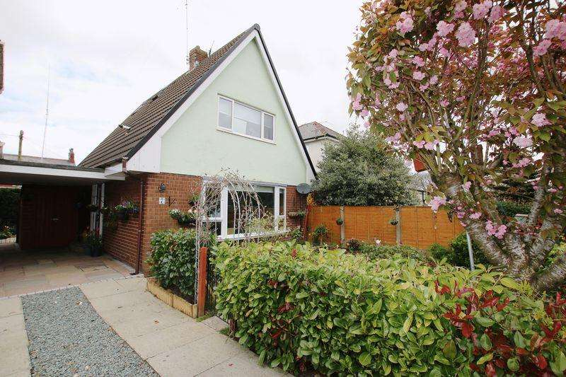 2 Bedrooms Link Detached House for sale in Long Meadow, Little Hoole