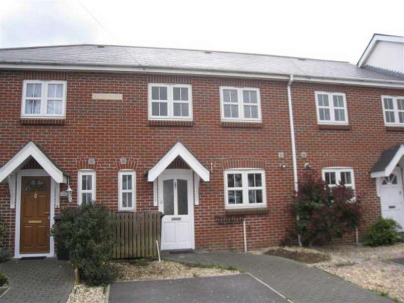 3 Bedrooms House for rent in Malmesbury Park Road, Bournemouth, Dorset