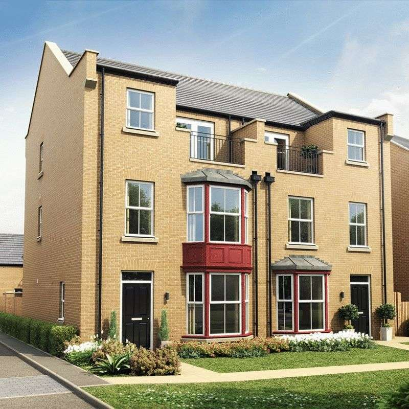 4 Bedrooms House for sale in Front Street, Newcastle Upon Tyne