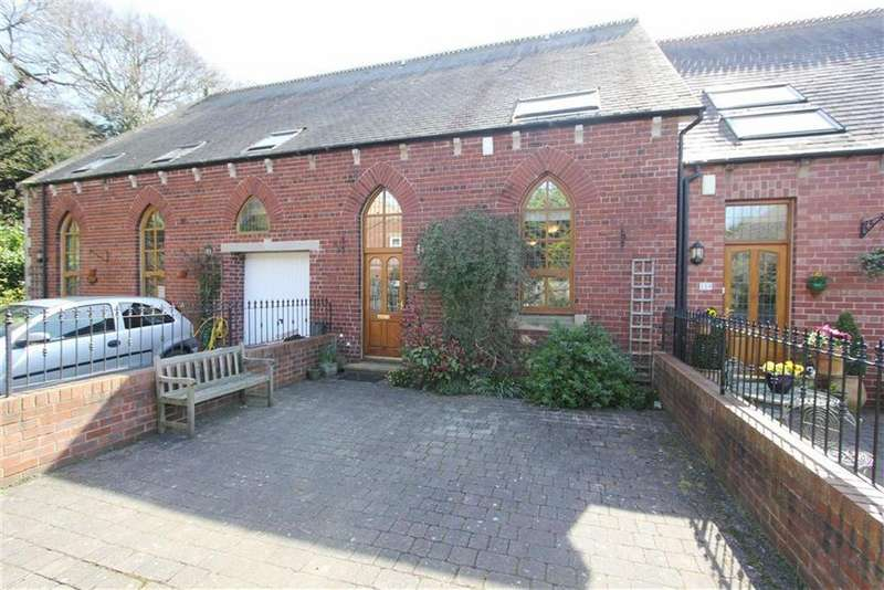 3 Bedrooms Terraced House for sale in Newton Road, Great Ayton
