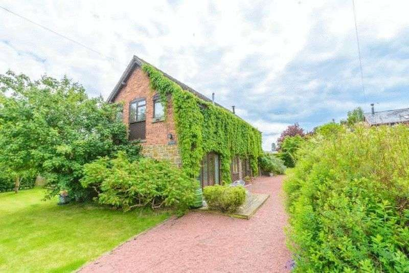 4 Bedrooms Property for sale in Harley, Shrewsbury