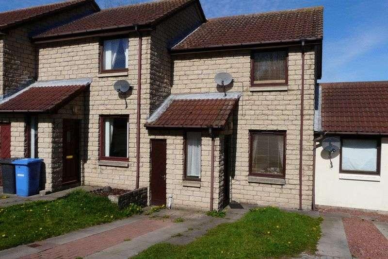2 Bedrooms Terraced House for sale in Sunnyside Mews, Tweedmouth, Berwick-Upon-Tweed