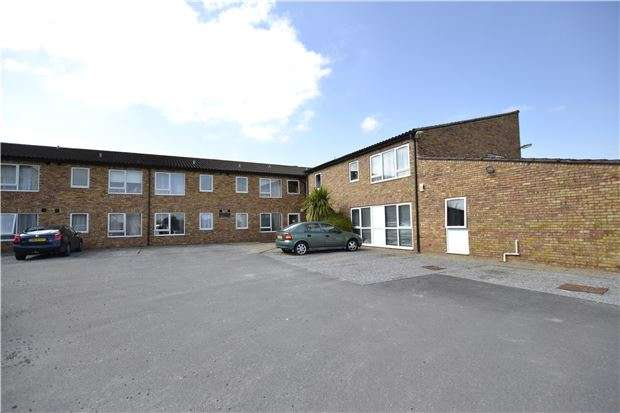1 Bedroom Flat for sale in St. Stephens Close, Bristol, BS10 6TP