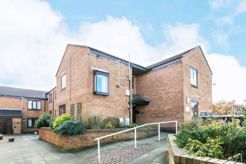 2 Bedrooms Retirement Property for sale in Beacon Crossing, Parbold, WN8 7DR