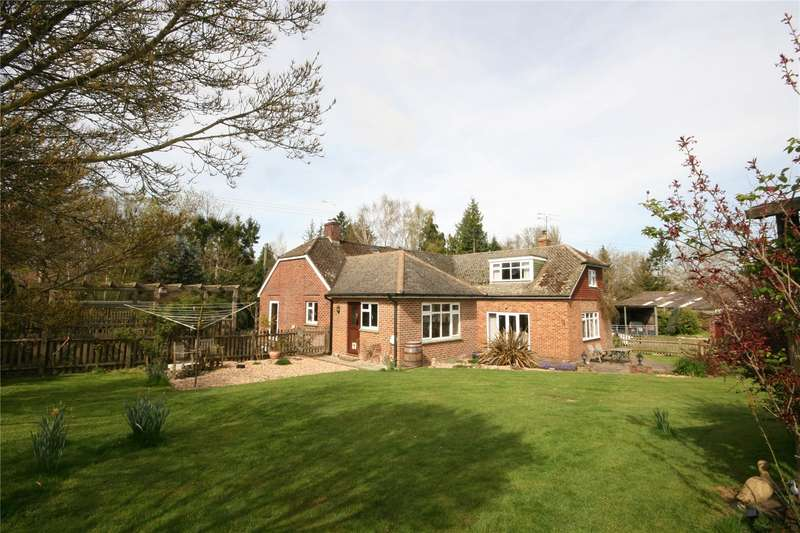 4 Bedrooms Equestrian Facility Character Property for sale in Haymans Hill, Horsmonden