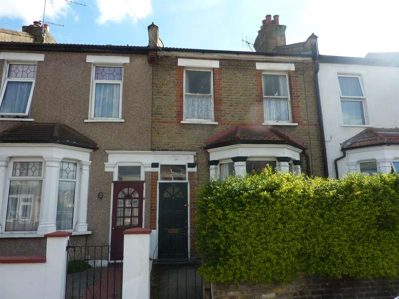 2 Bedrooms Terraced House for sale in Abbey Grove, Abbey Wood, London, SE2 9EP
