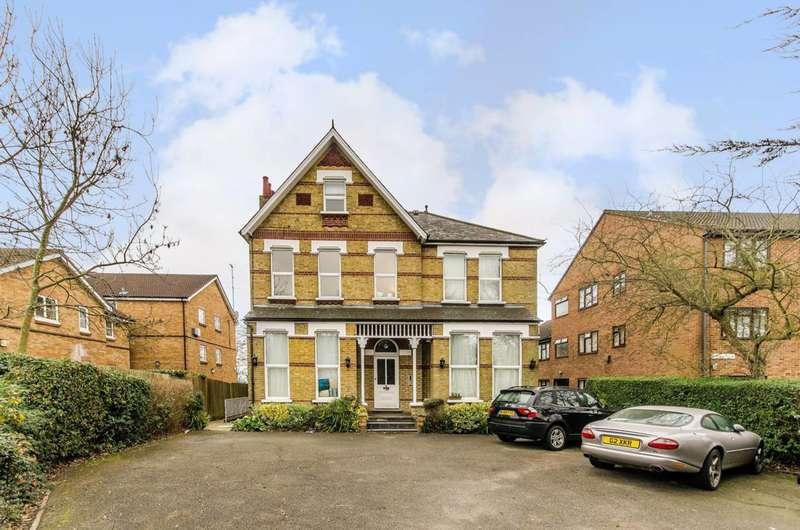1 Bedroom Flat for sale in Lawrie Park Road, Sydenham, SE26