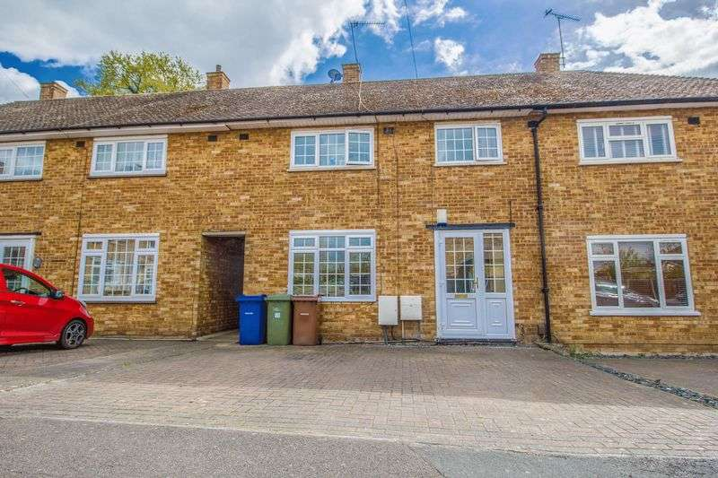 3 Bedrooms Terraced House for sale in Cherwell Grove, South Ockendon