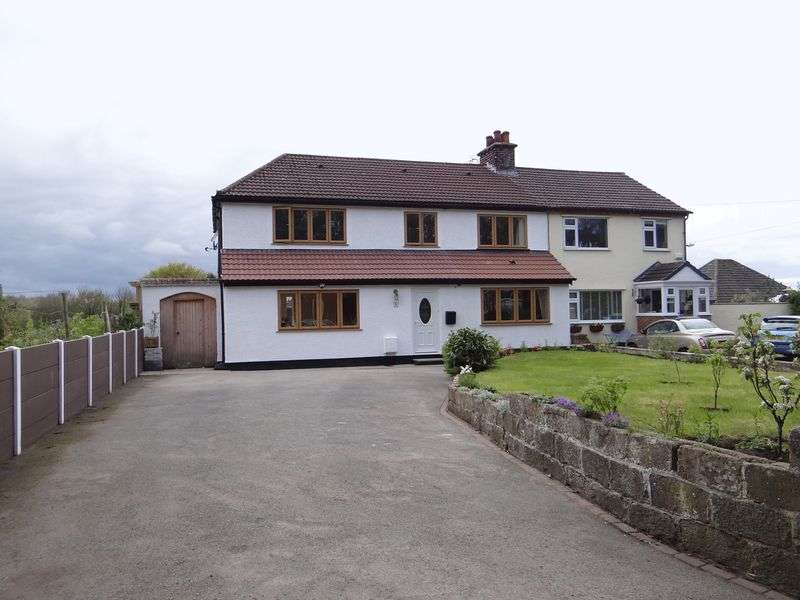 5 Bedrooms Semi Detached House for rent in Broad Lane, Wirral
