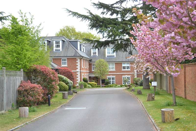 2 Bedrooms Flat for sale in Robin Hill, Maidenhead, Berkshire, SL6