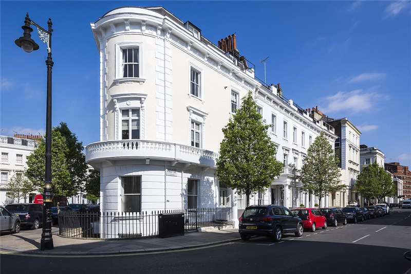3 Bedrooms Flat for sale in Charlwood Street, London, SW1V