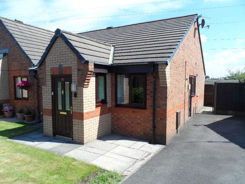 2 Bedrooms Property for sale in 51, Blackpool, FY2 0NQ
