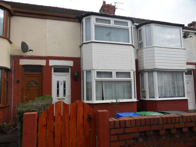 2 Bedrooms Property for sale in 102 , Blackpool, FY4 5BX