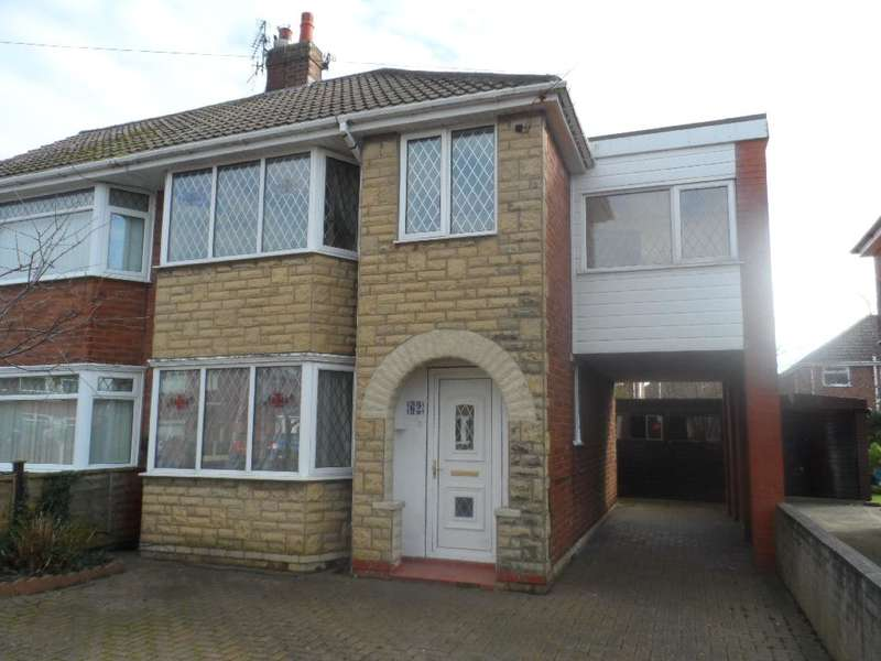 4 Bedrooms Property for sale in 62, Blackpool, FY2 0DP