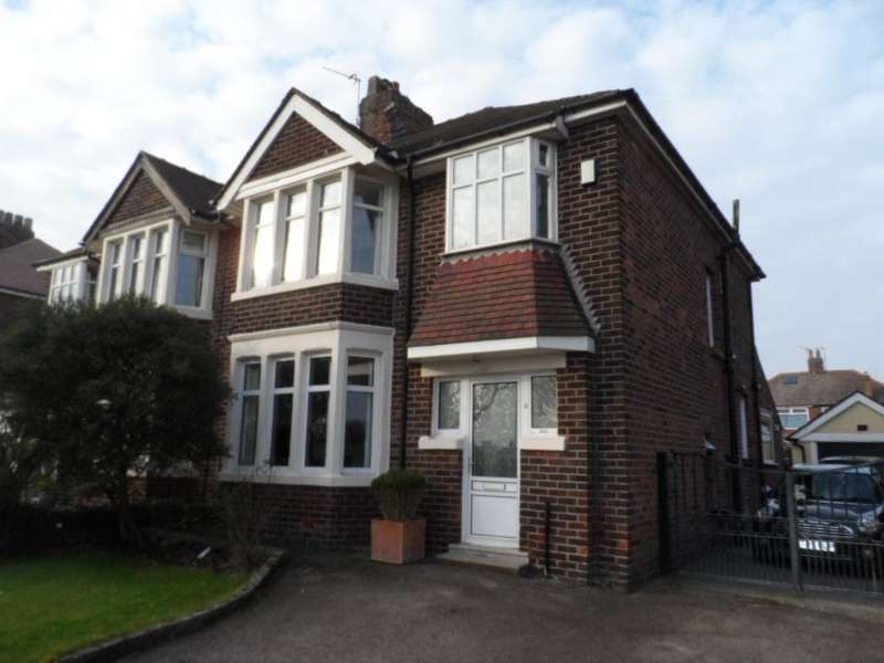 3 Bedrooms Property for sale in 650, Blackpool, FY2 0AW
