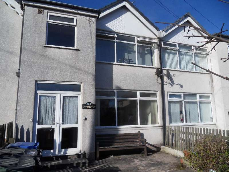 1 Bedroom Property for sale in 5b, Thornton-Cleveleys, FY5 2DA