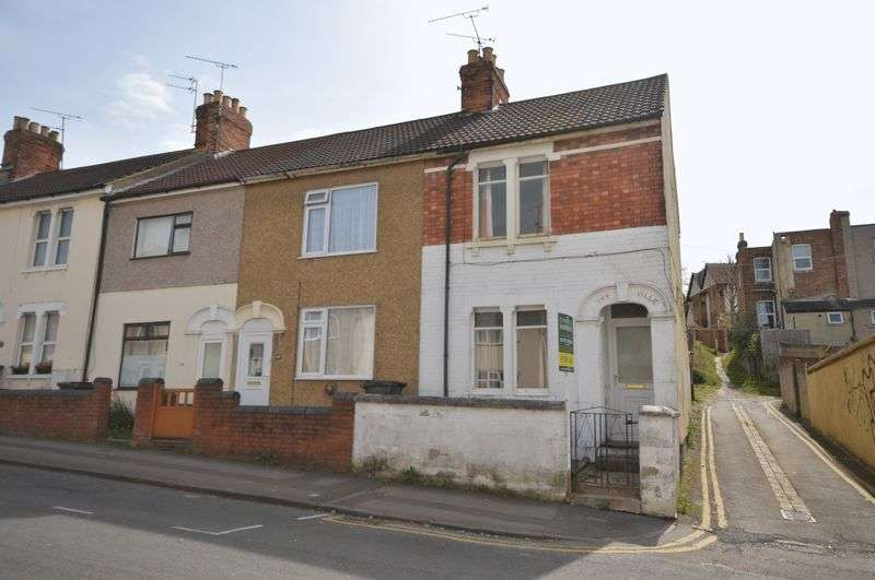 2 Bedrooms House for sale in Town Centre, Swindon