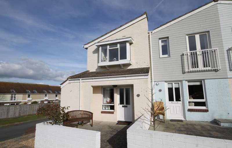 2 Bedrooms Semi Detached House for sale in Yarmouth, Isle of Wight