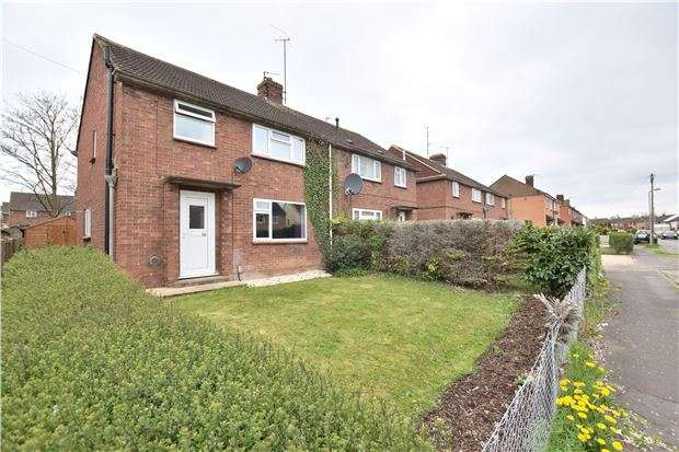 3 Bedrooms Semi Detached House for sale in Meadow View Road, Kennington, Oxford, OX1 5QX