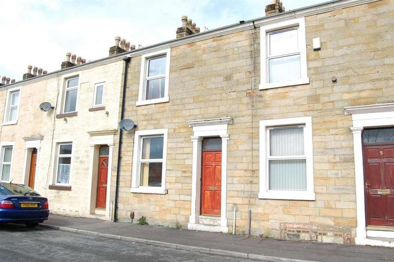 2 Bedrooms Terraced House for sale in Cedar Street, Burnley