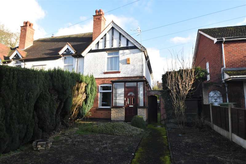 2 Bedrooms Property for sale in Worcester Road, Wychbold, Droitwich