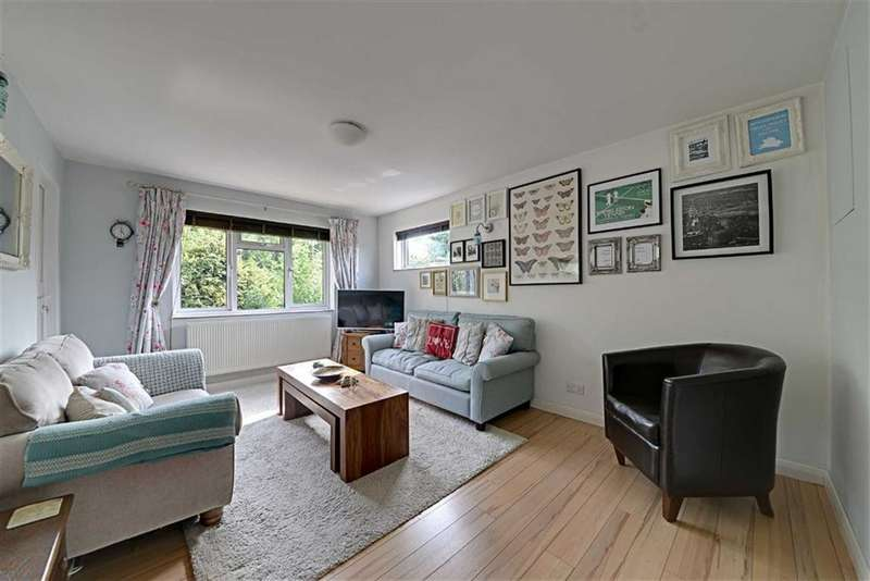 2 Bedrooms Property for sale in Dollis Road, Mill Hill, London, NW7