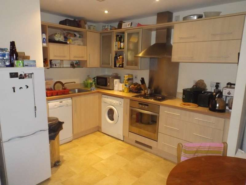 2 Bedrooms Apartment Flat for rent in Vivian Court, Sherwood Rise
