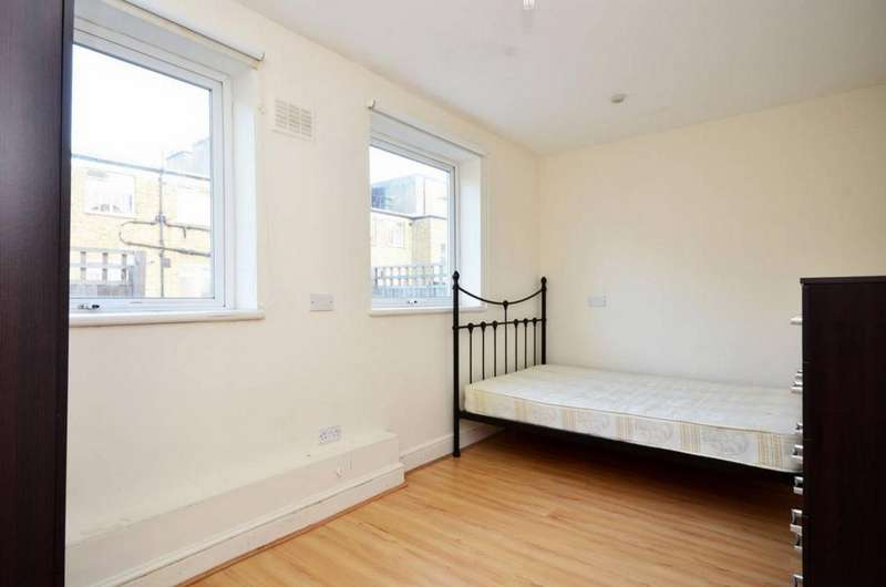 2 Bedrooms Flat for rent in Boston Place, Marylebone, NW1