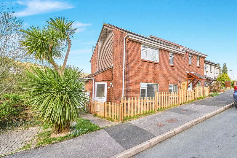1 Bedroom Property for sale in Truro Drive, PLYMOUTH, PL5