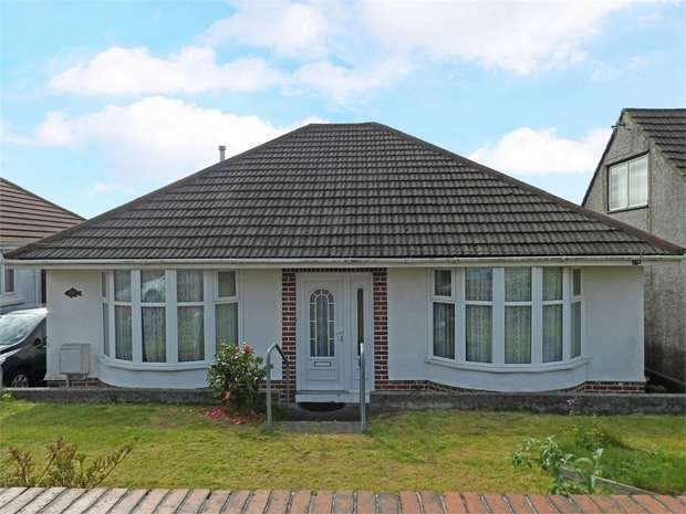 2 Bedrooms Detached House for sale in Birchgrove Road, Birchgrove, Swansea, West Glamorgan