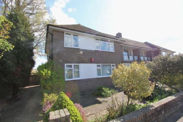 2 Bedrooms Apartment Flat for sale in Surrenden Holt Brighton